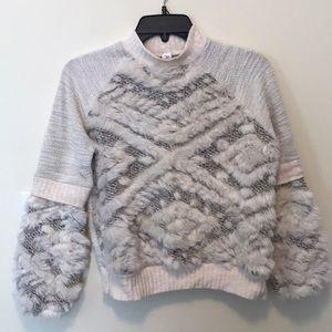 Amadi sweater XS